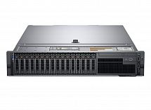 Сервер Dell EMC PowerEdge R740