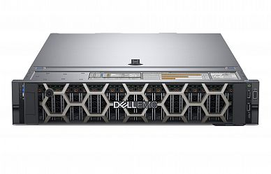 Dell EMC PowerEdge R740xd
