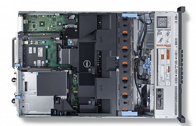 Dell PowerEdge R730